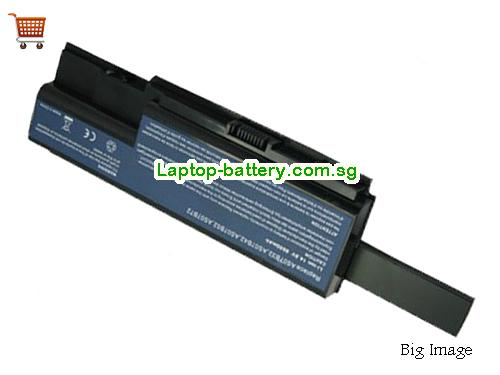 ACER AS07B41 Battery 8800mAh 11.1V Black Li-ion
