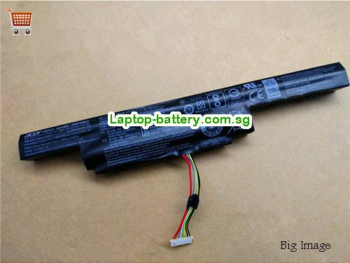 ACER AS16B5J Battery 5600mAh, 62.2Wh  11.1V Black Li-ion