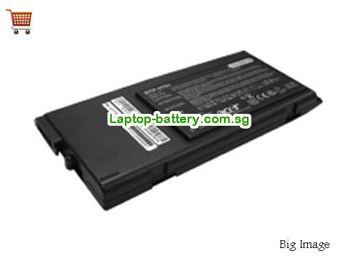 ACER 6M.41Q16.001 Battery 3600mAh 11.1V Black Li-ion