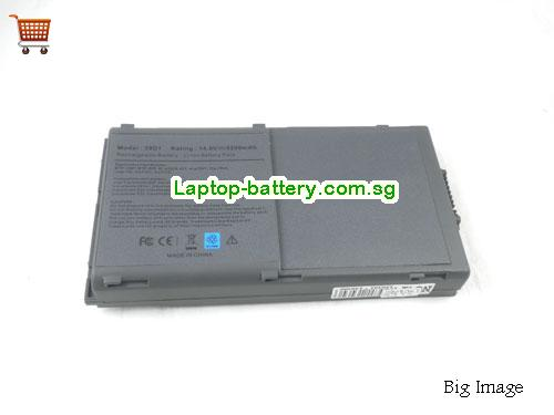 ACER 60.42S16.001 Battery 5200mAh 14.8V Grey Li-ion
