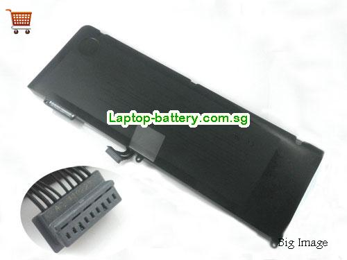 AU APPLE A1382 battery for Apple MacBook Pro 15 MB985 series 77WH