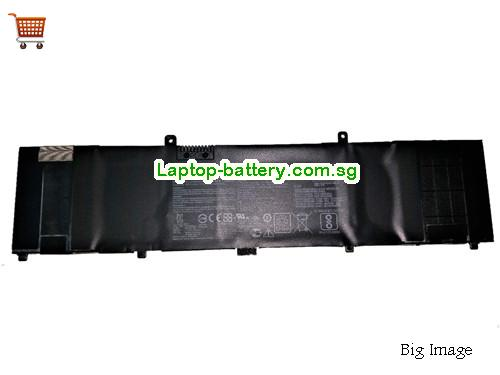 ASUS BX310U Battery 4210mAh, 48Wh  11.4V Black Li-ion