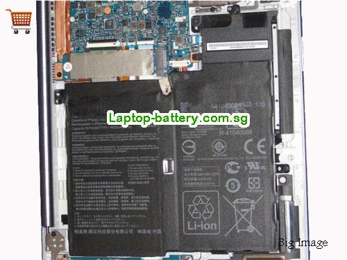 Battery VivoBook S14 S406UA-BV023T, Singapore ASUS VivoBook