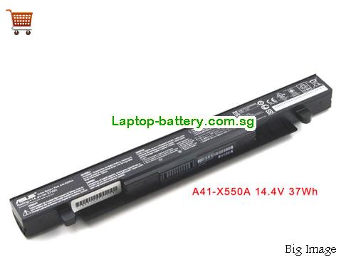 ASUS 550L Battery 37Wh 14.4V Black Li-ion
