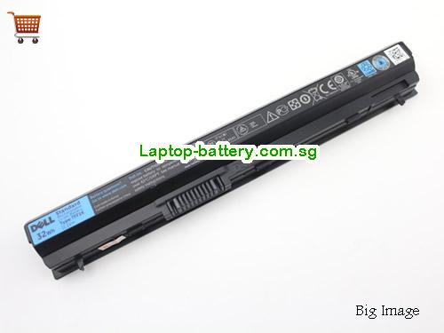 AU Genuine DELL Latitude E6220 E6230 E6320 E6330 E6430s Laptop Battery K4CP5