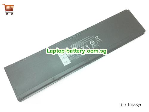 Dell Latitude E7450 Battery 40Wh 11.1V Black Li-Polymer