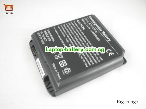 ACER 42200 Battery 4400mAh 14.8V Black Li-ion