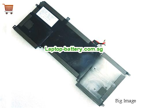 HP 921438-855 Battery 4793mAh, 54Wh  7.7V Black Li-ion