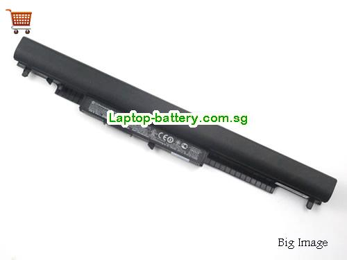 AU Genuine HP HSTNN-IB4L HS04 Laptop Battery for Pavilion 14 15 Notebook