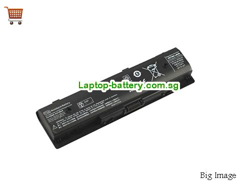 HP P106 Battery 5200mAh 10.8V Black Li-ion