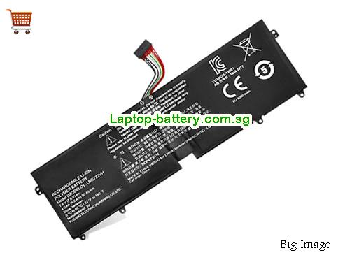 AU New LBP7221E Battery For LG  Gram 15ZD950 15ZD940 Series Laptop