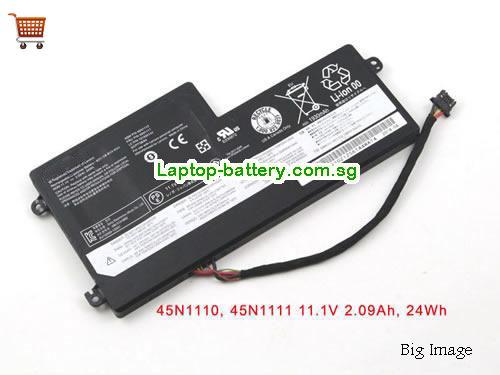 SG online offer Genuine Built-in Battery 45N1108 45N1109