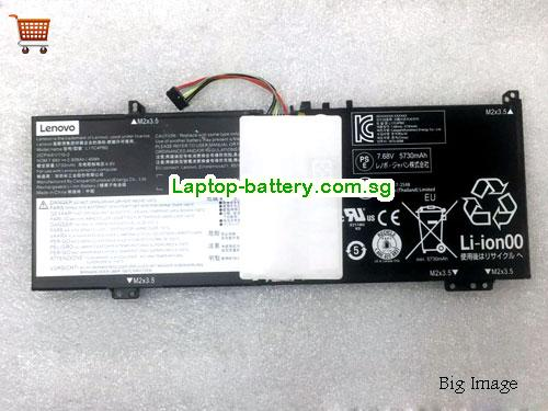 AU Genuine L17C4PB0 Battery For Lenovo IdeaPad 530s Series Li-Polymer