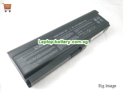 AU Toshiba PA3636U-1BAL PA3636U-1BR PA3634U-1BAS PA3635U-1BRM Replacement Battery