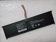Genuine ACER MLP4270136-2S Battery For N15A Series Li-Polymer 7.4v 5000mah