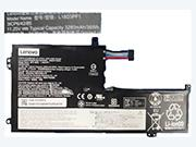 Genuine Lenovo L18D3PF1 Battery Rechargerable 5B10T03400 Li-Polymer 36Wh