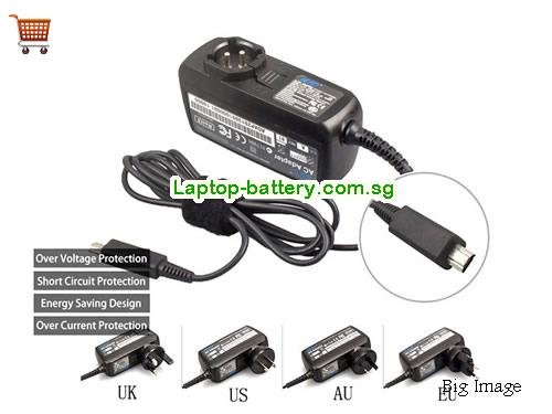 AP.01801.002 ACER 12V 1.5A Laptop AC Adapter, 18W