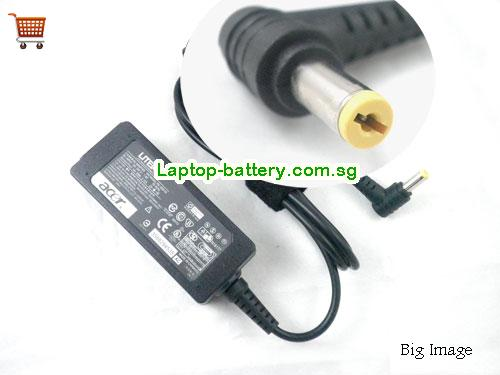ACER 19V 2.15A Laptop AC Adapter