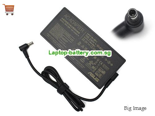ASUS 20V 12A Laptop AC Adapter