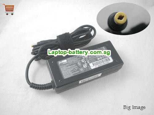 AU ACBEL 19V 3.42A 65W Laptop ac adapter