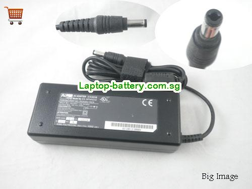 ACBEL 19V 3.95A Laptop AC Adapter