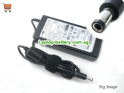 6510B ACBEL 19V 4.74A Laptop AC Adapter, 90W
