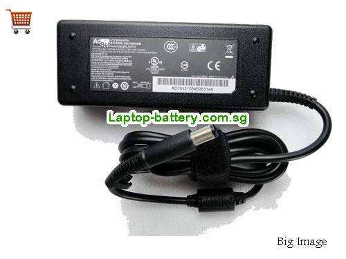 AD7012 ACBEL 19V 4.74A Laptop AC Adapter, 90W