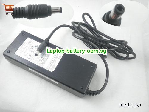 25.10052.001 ACBEL 19V 6.3A Laptop AC Adapter, 120W
