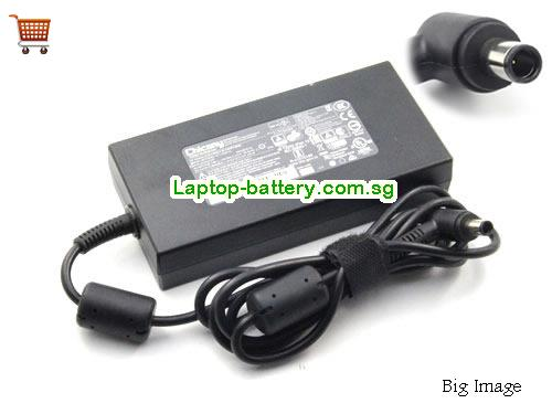 A17-230P1A CHICONY 19.5V 11.8A Laptop AC Adapter, 230W