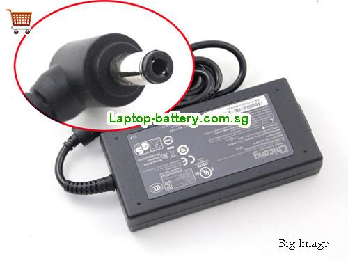 AU AFTERSHOCK 19.5V 6.15A 120W Laptop ac adapter
