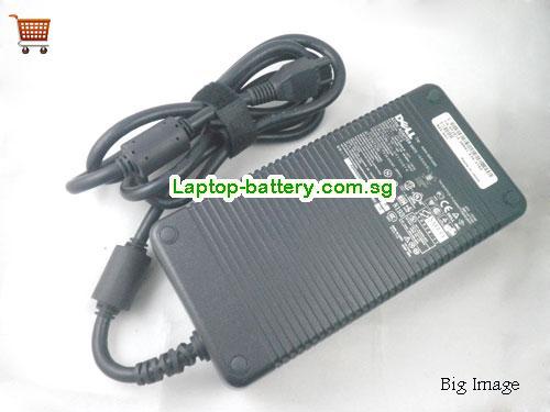 Genuine Dell DA-2 Series D220P-01 12V Adapter Power Supply