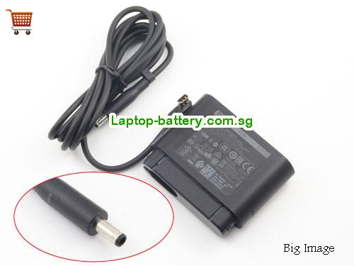 XPS 13 9343 Dell 19.5V 2.31A Laptop AC Adapter, 45W