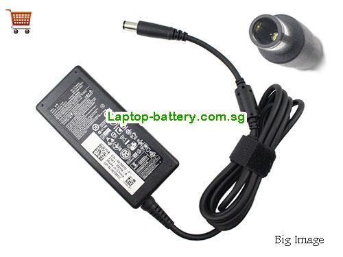 8500 Dell 19.5V 3.34A Laptop AC Adapter, 65W