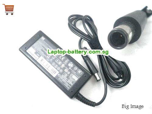 608425-004 ACBEL 18.5V 3.5A Laptop AC Adapter, 65W
