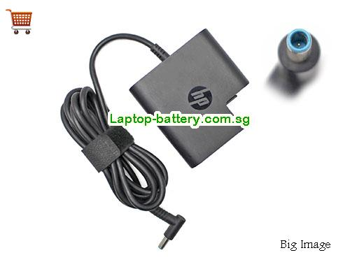 853605-002 HP 19.5V 3.33A Laptop AC Adapter, 65W