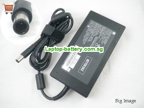 801637-001 HP 19.5V 6.15A Laptop AC Adapter, 120W