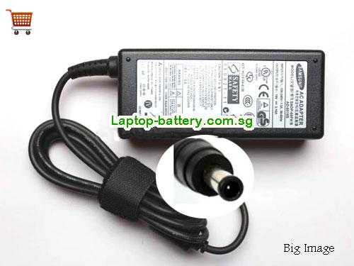 AU SAMSUNG 16V 3.75A 60W Laptop ac adapter