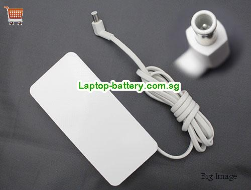 A7819_KDYW SAMSUNG 19V 4.18A Laptop AC Adapter, 78W
