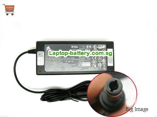 888TT ZEBRA 20V 3A Laptop AC Adapter, 60W