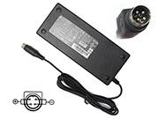DELTA 54V 1.67A ac adapter
