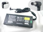LI SHIN 20V 11A ac adapter