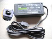 SONY 16V 2.5A ac adapter