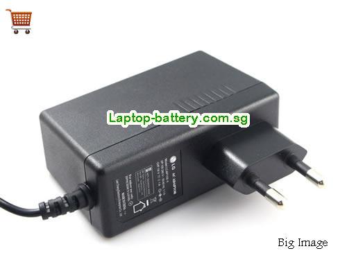 19V 2.1A Power Supply For LG LCD Monitor AC Adapter 23EA63V-P  23EA53J US Plug